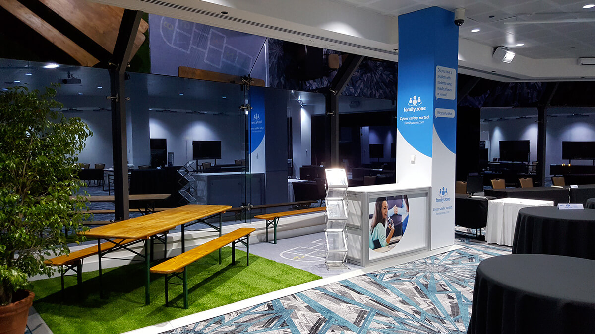 Exhibition Stand Lighting Zone : How much does an exhibition stand cost display wizard