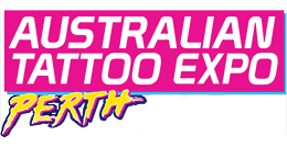 Australian Tatoo Expo Perth logo