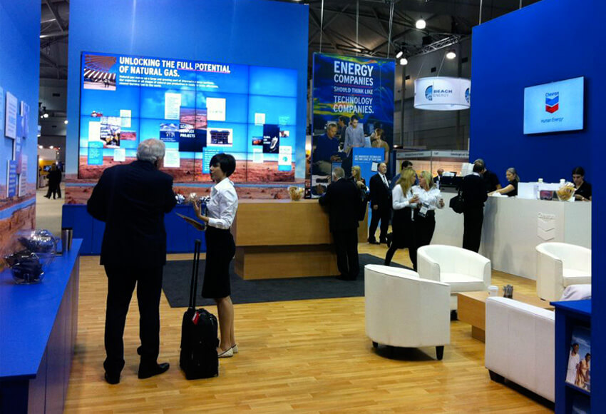 Custom Exhibition Stand Job : Contact modular exhibition stands limited